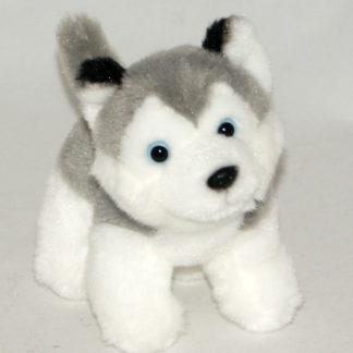 Husky játék kutya hanggal