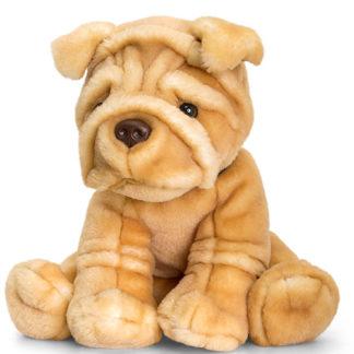 kínai harci kutya pluss változata 35 cm
