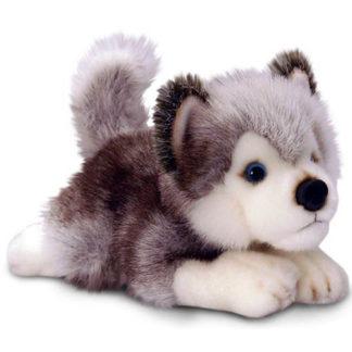 Husky játék kiskutya a gyerekek kedvenc pajtása.