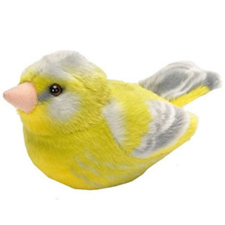 Plüss madarak