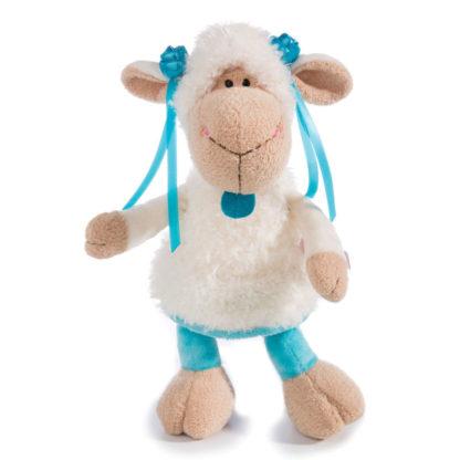 Jolly egy vidám, pihe-puha Nici bárányka