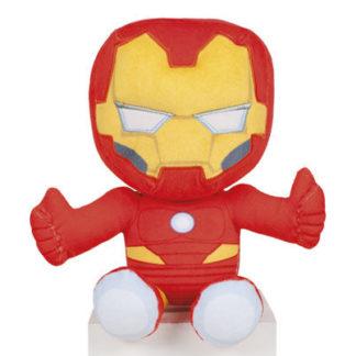 Ironman plüssjáték a Marvel filmek rajongóinak.