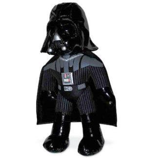 Plüss Darth Vader a Star Wars-ból.