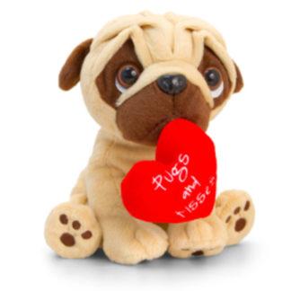 Állatos, mopszos ajándékok szerelmeseknek