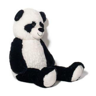 Óriás plüss panda maci kedvező áron