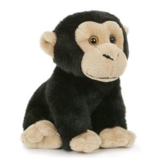 Plüss majom