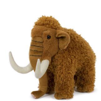 Plüss mammut 30 cm