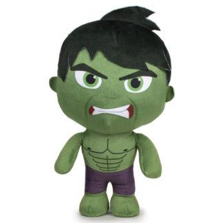Hulk Marvel plüssfigura