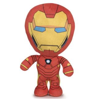 Marvel szuperhősök plüss Vasember