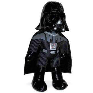 Nagy Darth Vader Star Wars plüssfigura 60 cm