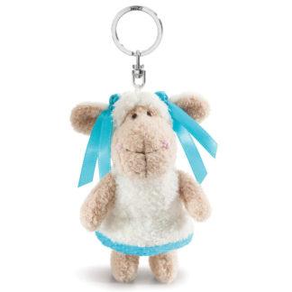 Nici kulcstartó Jolly bárányos