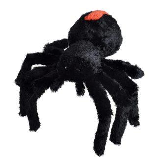 Plüss pók fekete özvegy 30 cm