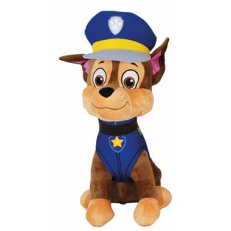 Óriás Mancsőrjárat plüssjáték Chase a rendőrkutya