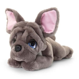 Keel Toys francia bulldog plüss kutya 37 cm