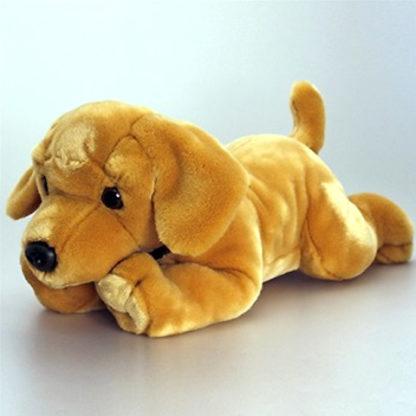 Keel Toys óriás labrador plüss kutya